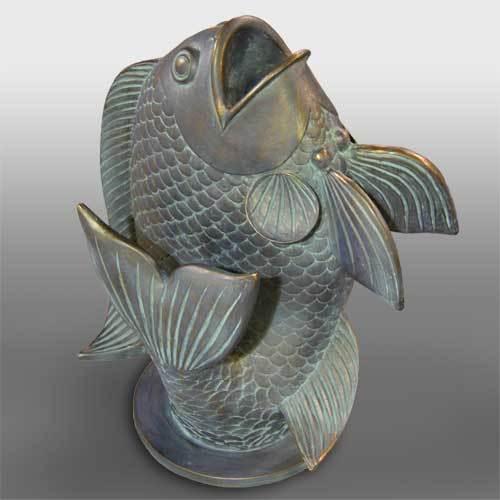 Santi Fish 26 H