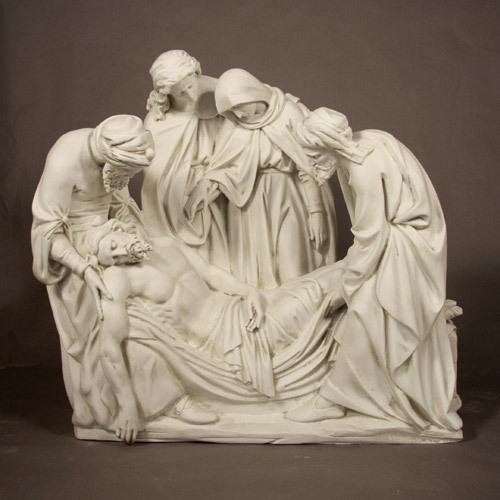 Jesus Is Buried Station 14