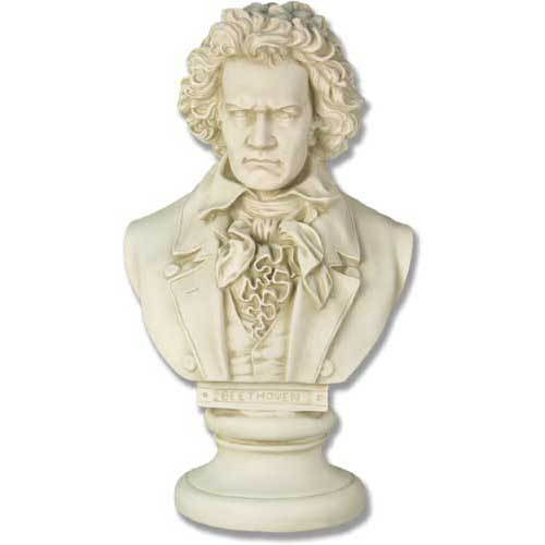 Beethoven Bust-21