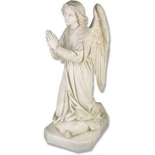 Shrine Praying Angel 39
