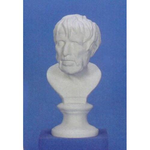 Seneca In The Museum Of Naples