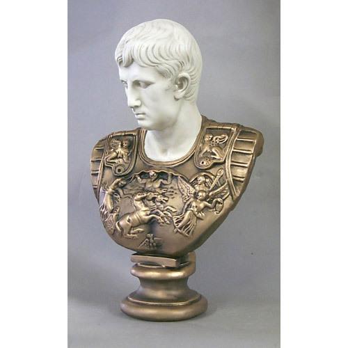 Caesar (Two Tone) Armor 24