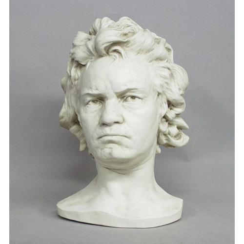 Ludwig Van Beethoven Life Mask