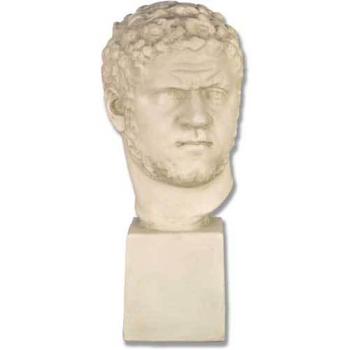 Emperor Caracalla Bust