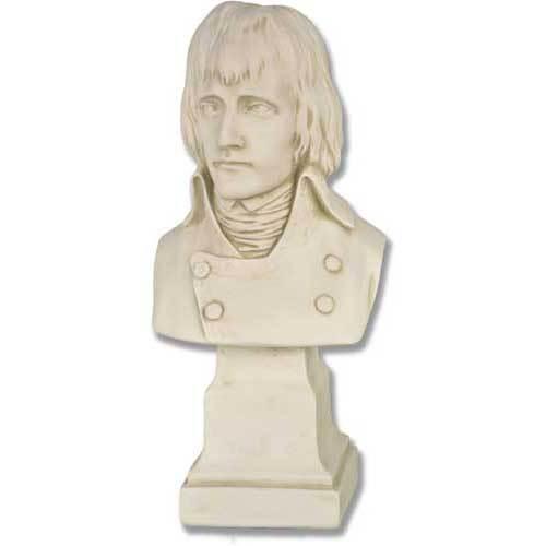 Young Napoleon Bust