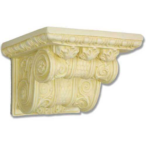 Ornamental Scroll