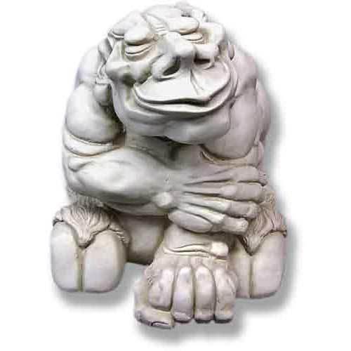 Winston Garg Dwarf