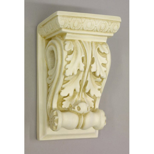 Drapery Wood Bracket