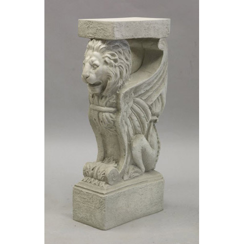 Winged Lion Consol Base F1175