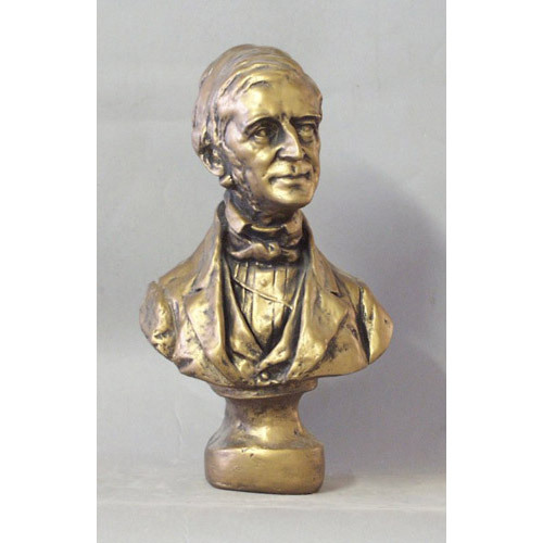 Emerson Bust Sm