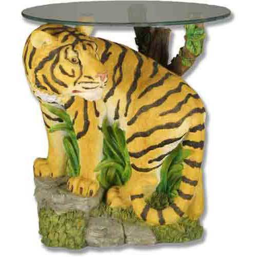 Tiger Table 21
