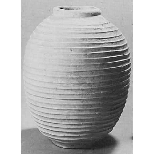 Olive Jar Large 34