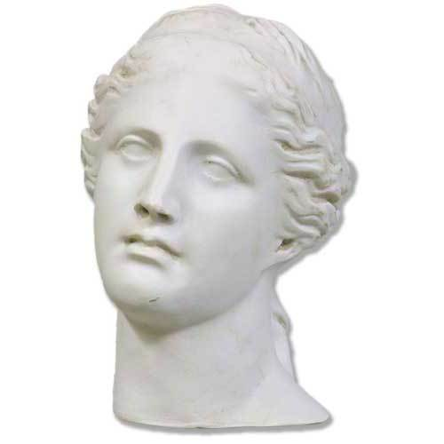 Venus Antiquity Head  9 H