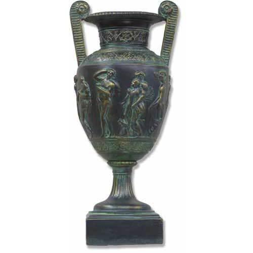 Urn Of Maenads