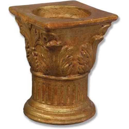 Wedding Capital Candleholder