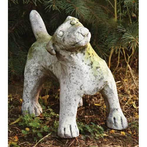 Garden Pup 9