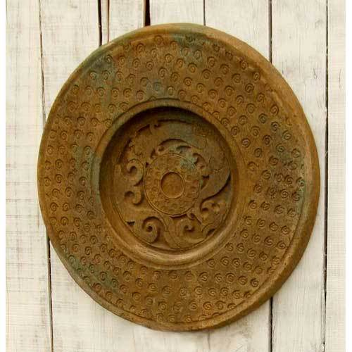 Xia Plate 24