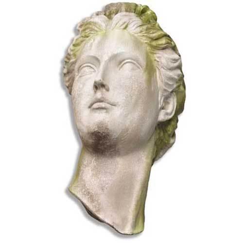 Greek Head Remnant 21