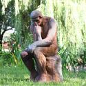 Thinker By Rodin-Large  22