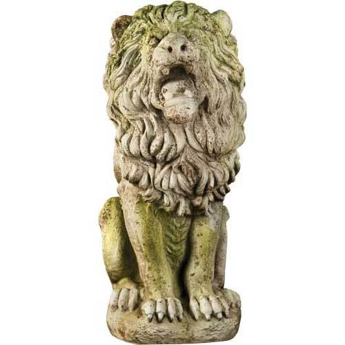 Roman Estate Lion  30