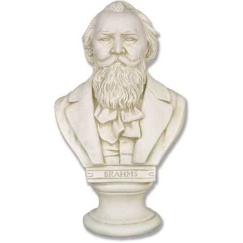 Brahms Bust 17