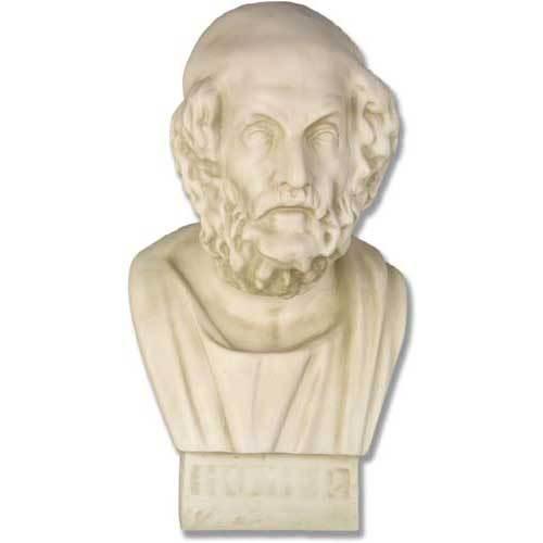 Homer Bust-26