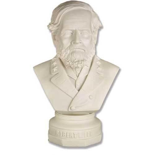Robert E. Lee Bust