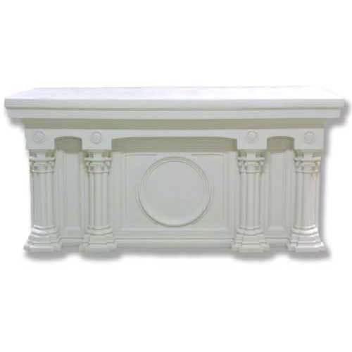 Altar (Bottom)   75 H