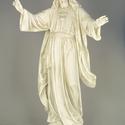 Blessing Jesus Sacred Heart