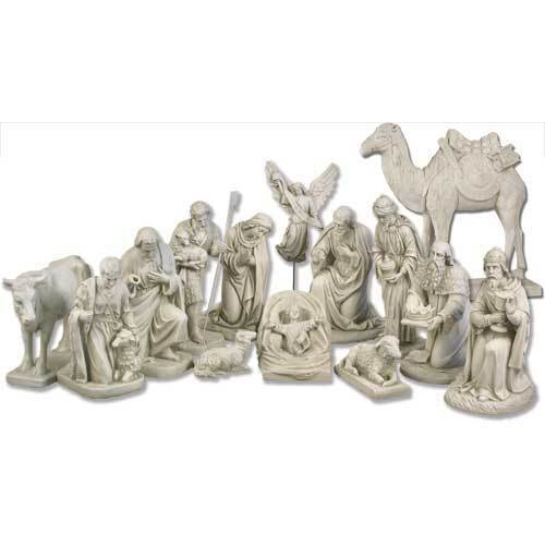 Nativity Set-24H