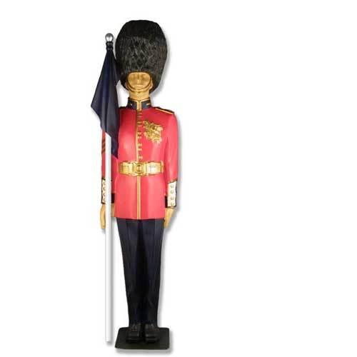 London Guard 81