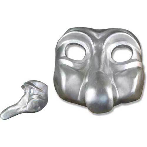 Mardi-Gras Mask(Long)