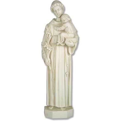 Saint Anthony Wall Hanging