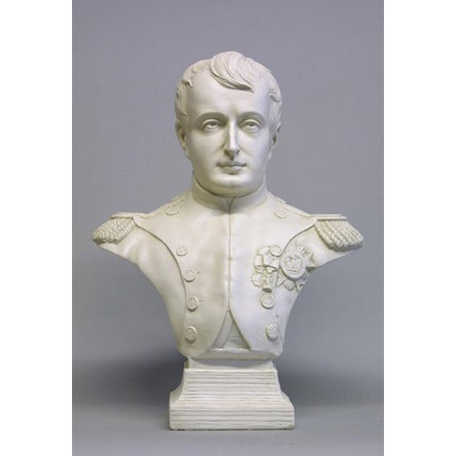 Napoleon Bust From France 29