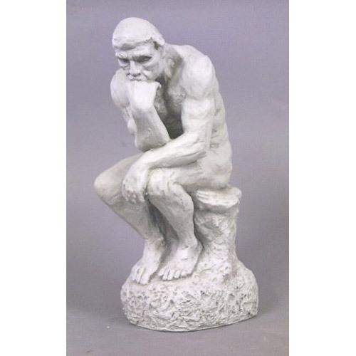 Thinker By Rodin  12