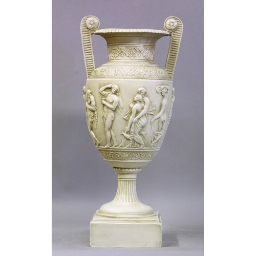 Urn Of Maenads