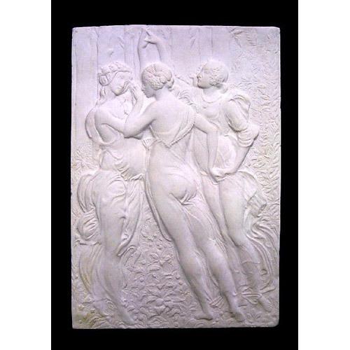 Three Grace Fragment