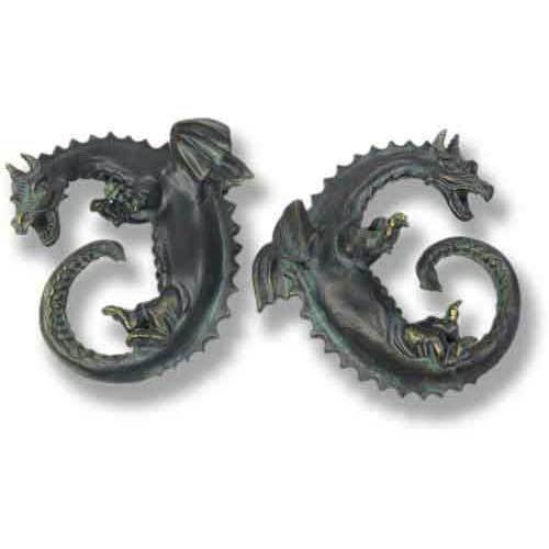 Dragon Ring Set