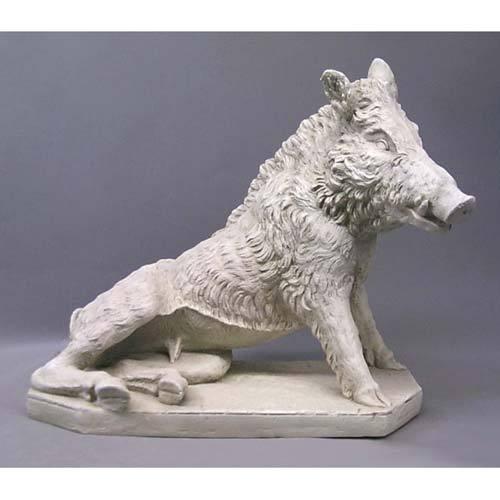 Wild Boar By Pietro Tacca 21