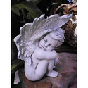 Blissful Slumber Cherub 11