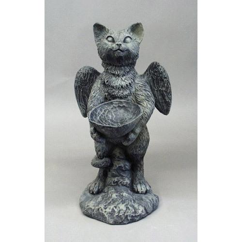 Sebastian Cat Angel 21