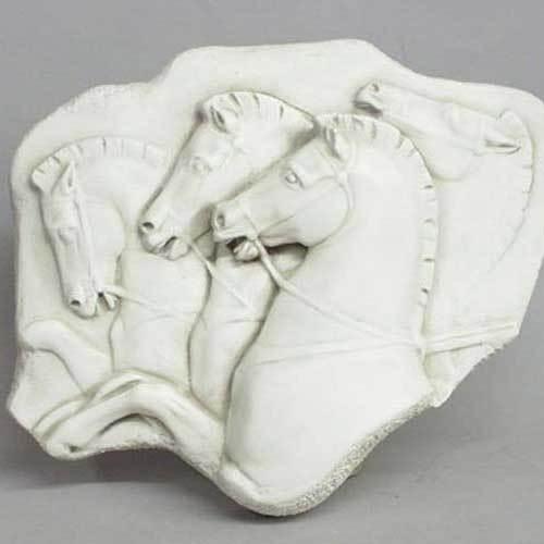 Rearing Horses Frieze
