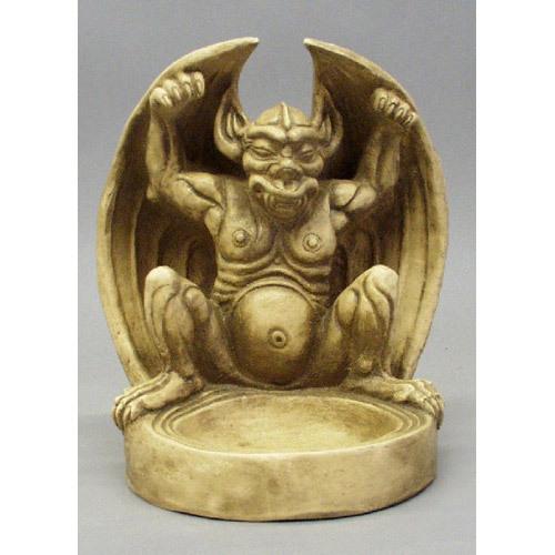Nocturnus Evil Dish Sentinel