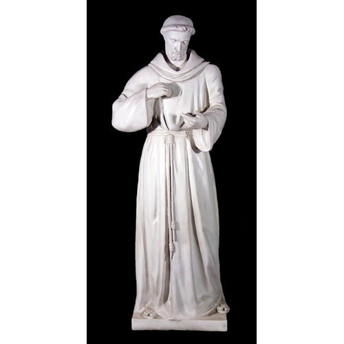 Saint Francis Of Assissi 56