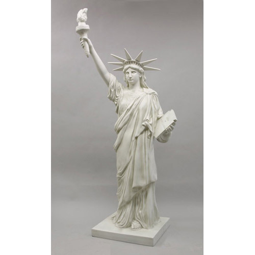 "Statue Of Liberty 83""H"