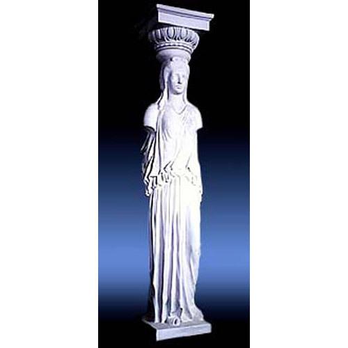 Athenian Caryatid 1 Sided 78