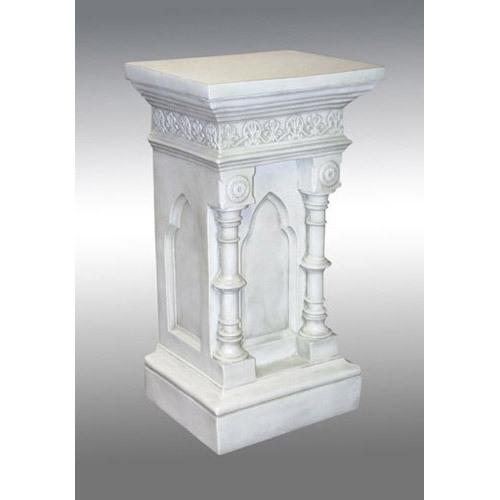 Church Pedestal 42