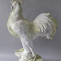 Rooster Crowing 28