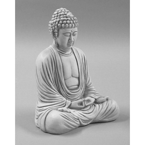 Meditating Buddha 18