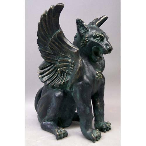 "Caesar's Griffin 39""H"